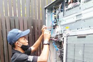 Daikin Authorized Service Partner iCool